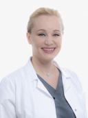 Dr. med. dent. Nadine von Krockow