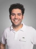 Dr. med. Ramy Zoubi, MHBA