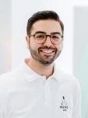 Dr. med. dent. Arax Akyüz