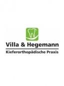 Davide A. Villa und Dr. Heidi Hegemann, MSc.
