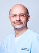 Dr. med. dent. Sven Glindemann, MMSc. (Harvard)