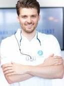 Dr. med. dent. M.Sc. Simon Prieß