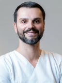 Dr. med. dent. Paul P. Polarz