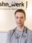 Dr. med. dent. Matthias Brune