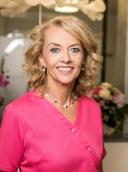 Dr. med. dent. Elisabeth Kast