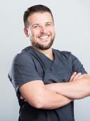 Dr. med. dent. Simon Brebeck