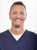 Dr. med. dent. Martin William Bauer