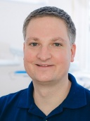 Dr. med. dent. M.Sc. Tim Olivier