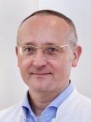 Dr. med. Arnd Bunse