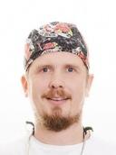 Dr. med. dent. Christian Graw MSc.