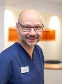 Dr. med. dent. Ortwin Babendererde