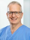 Dr. med. dent. M.Sc. M.Sc. Georg Roos