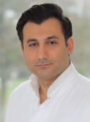 Dr. med. Mehdi Dormiani