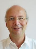 Dr. med. Walter Raffauf