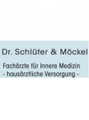 Dr. med. Frank Schlüter und Wilhelm Möckel