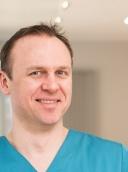 Dr. med. dent. Robert Ponelis