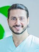 Dr. med. dent. Efthymios Pantas