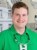 Dr. med. dent. Claus Wächter