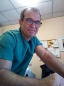 Dr. med. dent. Saeid Frood Ghadiry