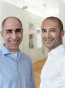 Dr. Farhud Mortazavi & Dr. Arzhang Alavi Praxen für Zahnheilkunde