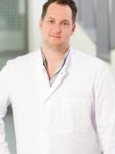Dr. med. Joscha Beek