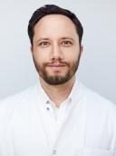 Dr. med. Silas Soemantri