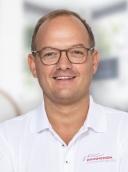 Dr. med. dent. M.Sc. M.Sc. Bernd Kottmann