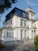 Zahnarztpraxis Villa Victoria Dres. Sebastian Duong und Katharina Duong