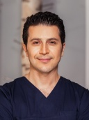Dr. med. dent. Shahriar Akbari