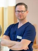 Dr. Dr. M.Sc. Sebastian Voss