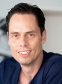 Dr. med. dent. M.Sc. Marc Hinze