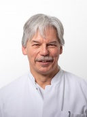 Dr. med. Reinhard Burlefinger
