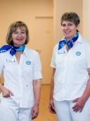 Gynäkologikum - Bergedorf Dr. med. Annette Klöpper und Annette Marschall