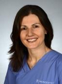 Dr. Anett Markó-Melis