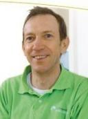 Dr. med. dent. Helmut Riegger