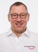 Dr. med. dent. Wolfgang Standhartinger