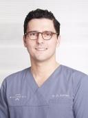 Dr. med. dent. M.Sc. MSc. Daniel Farhan