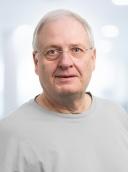 Dr. med. Götz-Georg Friedrich