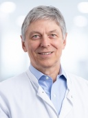Prof. Dr. med. Detlev Uhlenbrock