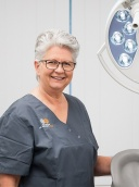 Dr. med. dent. Brigitte Neudorf-Konze