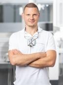 Dr. med. dent. Timo Bachmann