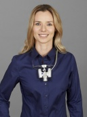 Dr. med. dent. Alina Schröder