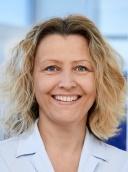 Dr. med. Judith Rattenhuber