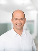 Dr. med. dent. M.Sc. Peter Ghaussy