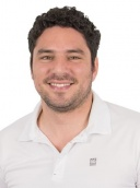 Dr. Christos Serbesis
