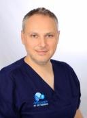 Dr. med. dent. M.Sc. David Müller