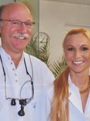 Dr. Günter Leyk und Juliane Leyk-Storm