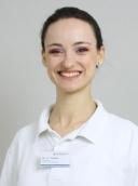Dr. med. dent. Consuela Codrin