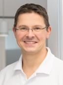 Dr. med. dent. Björn Vieth