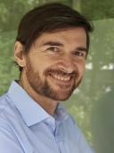 Gregor Kindelmann, M.Sc. Hom